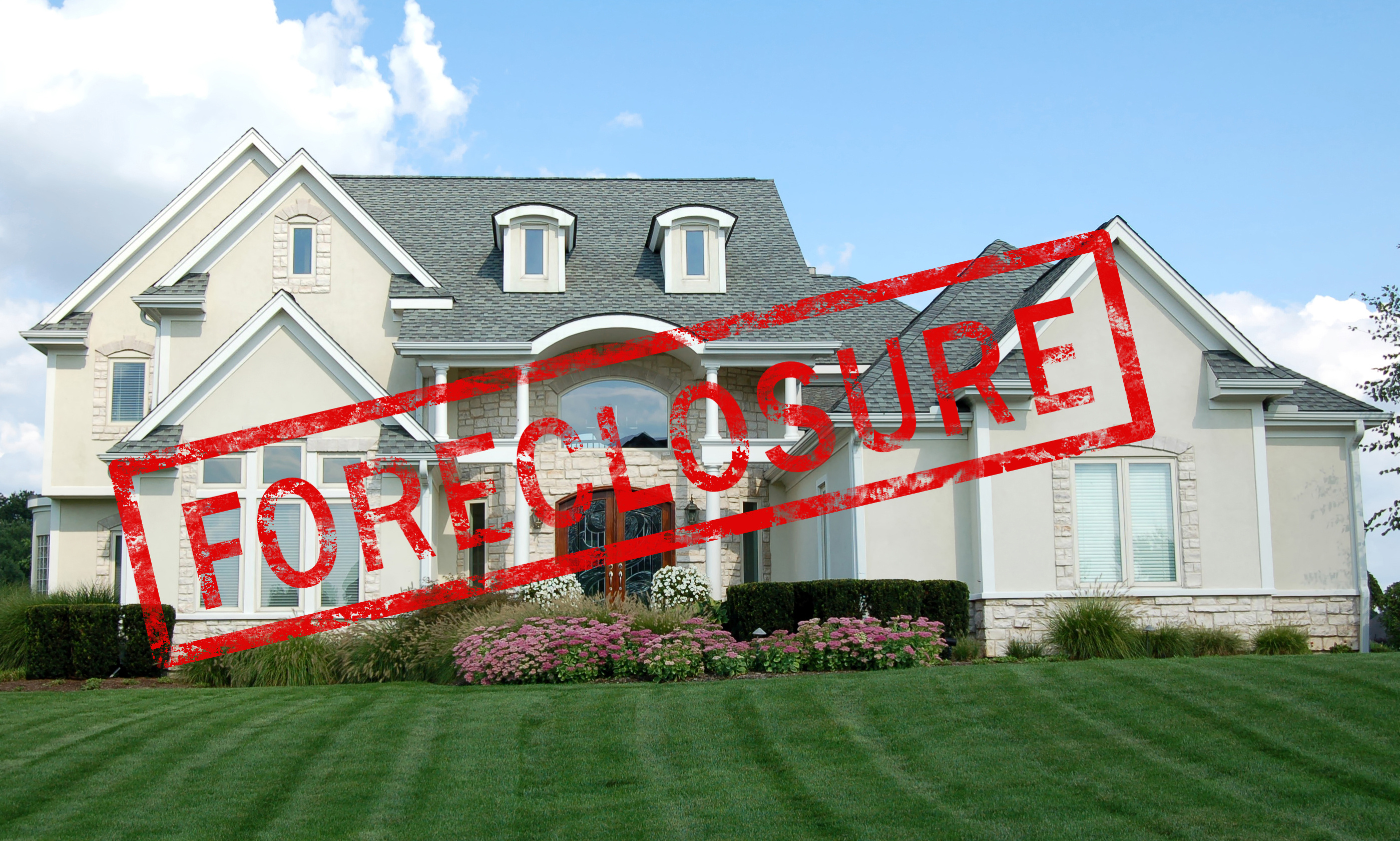 Call Mike Noble Appraisals when you need appraisals on Elmore foreclosures